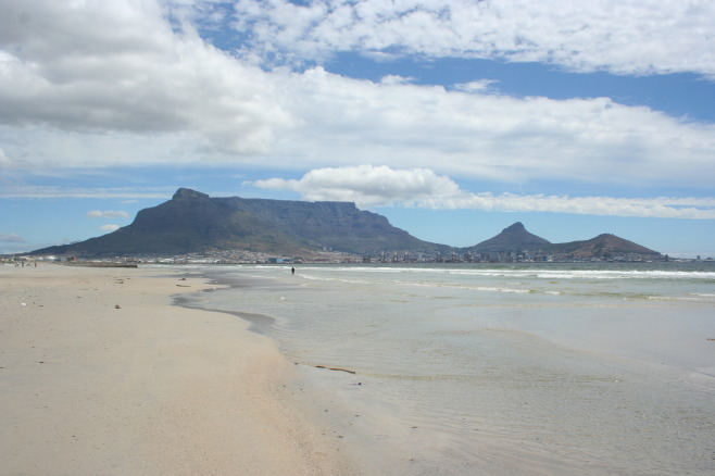 The City of Cape Town's Council has supported the Western Cape Government's application to the National Department of Trade and Industry (DTI) for the designation of the Atlantis industrial area as a Green Technology Special Economic Zone.