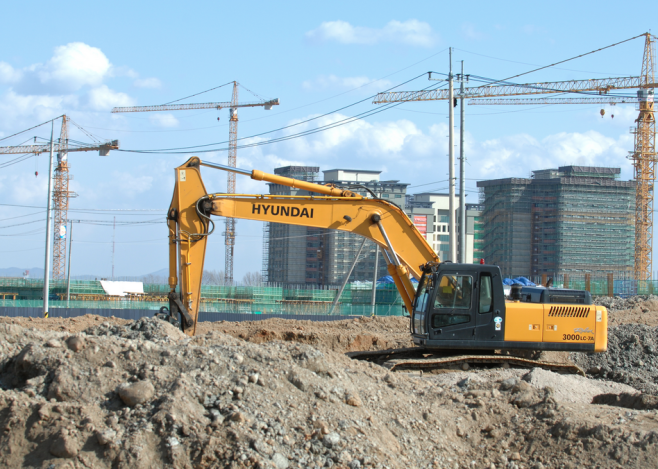 Exciting commercial and business development opportunities in Africa's construction sector.