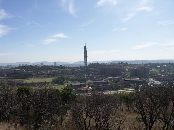 The Tshwane government has implemented a number of policy measures which aim to promote a transition to a green economy.