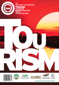 The Responsible and Sustainable Tourism Handbook Vol 1