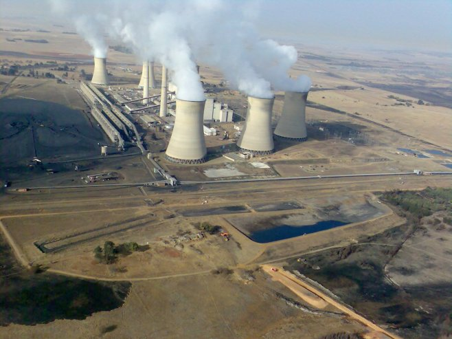The South African government has been holding vendor workshops with countries it could potentially partner with for its nuclear build programme