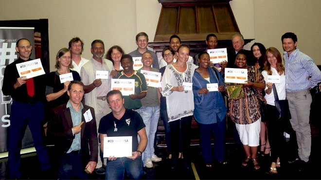 sustainable development south africa