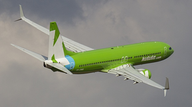 The Aviation website AirlineRatings.com has just released its annual list of the world's 10 safest airlines, as well as the world's top 10 safest low-cost airlines, under which kulula is recognised.