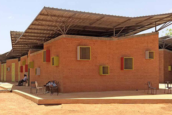 Four Innovative African Architects Bring A New Wow To Buildings On The Contin