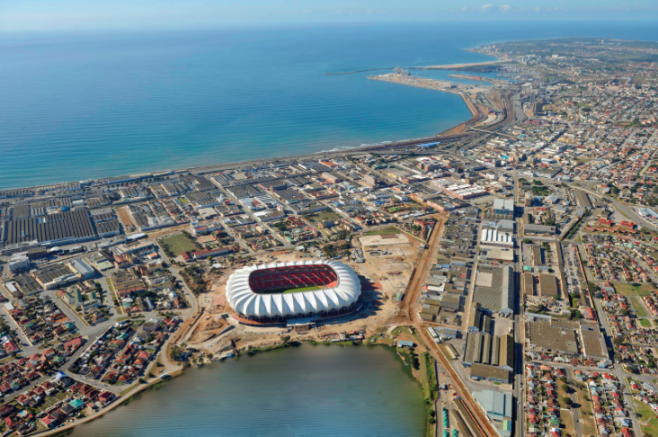 With its 800km of coastline, South Africa's Eastern Cape is set to become South Africa's leading hub of maritime economic activity.
