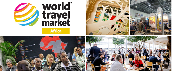 The new exhibitors at WTM Africa 2015 – which will take place at the Cape Town International Convention Centre from April 15th-17th