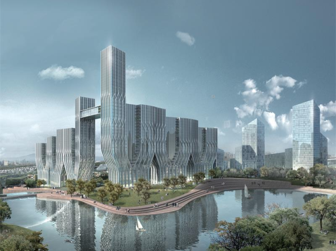 "The coming months should see construction start in earnest on the R84 billion Chinese-driven ""smart city"" project, on Johannesburg's East Rand, which will be completed over a 15-year period.The coming months should see construction start in earnest on the R84 billion Chinese-driven ""smart city"" project, on Johannesburg's East Rand, which will be completed over a 15-year period."