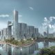 """The coming months should see construction start in earnest on the R84 billion Chinese-driven """"smart city"""" project, on Johannesburg's East Rand, which will be completed over a 15-year period.The coming months should see construction start in earnest on the R84 billion Chinese-driven """"smart city"""" project, on Johannesburg's East Rand, which will be completed over a 15-year period."""