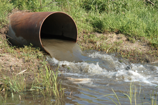 Botswana could add up to 16 percent more water to the country's available resources and demand, by adequately treating and availing wastewater such as that of the Notwane River.
