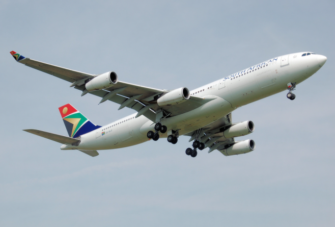 This is part of a strategy to turn around the finances of SAA and part of the cost-saving measures that include cancelling loss making routes with China being one of them.