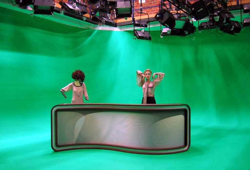 Green Room Stream Deutsch