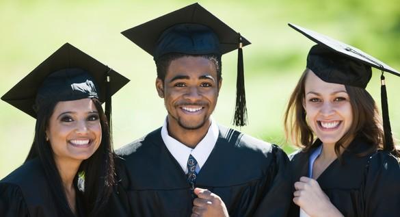 Gauteng Graduation
