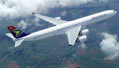 SA Flights