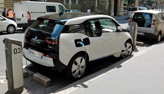 elec cars
