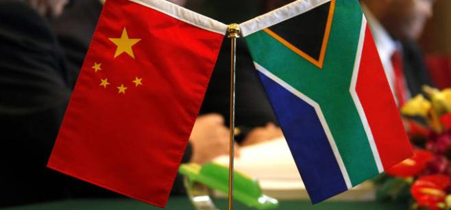 China & SA