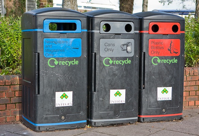 recycling EU