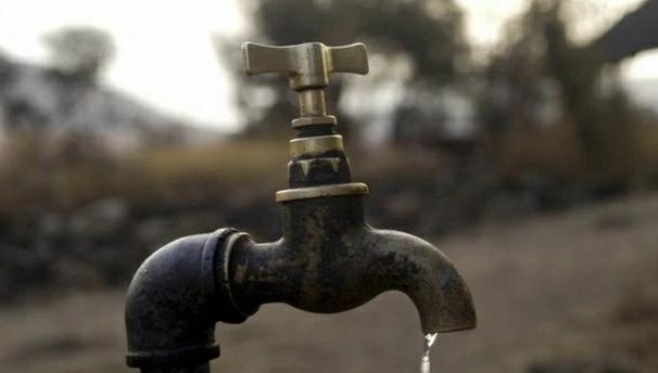 tapswater