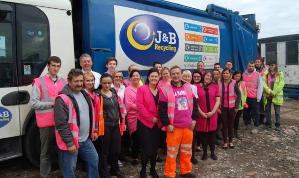 J&B Recycling