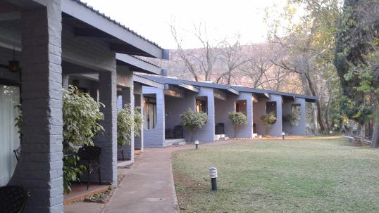 Taung Hotel
