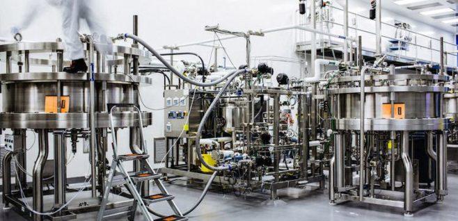 Bio-ManufacturingAfrica