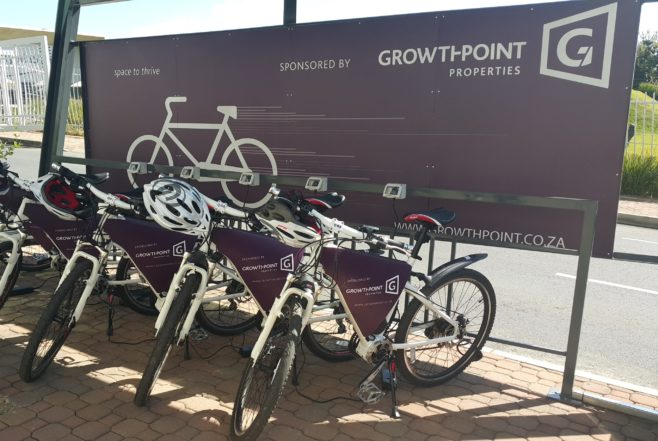 growthpoint-properties-eco-friendly-bikes-station
