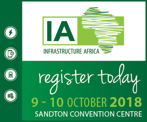 Infrastructure Africa-300×250