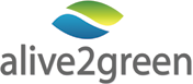 Alive2green-Logotrim