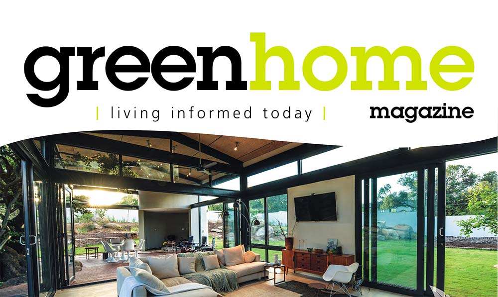 Green Home Magazine