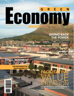 Green Economy Journal Issue 16