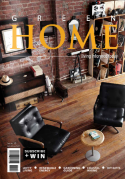 Green Home Magazine Issue 18