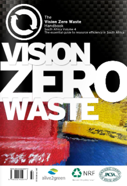 The Vision Zero Waste Handbook Volume 4