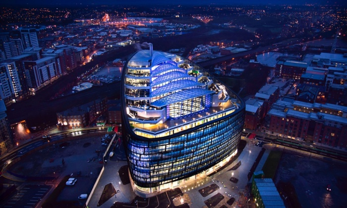 Take a look at some of the greenest buildings ever constructed.