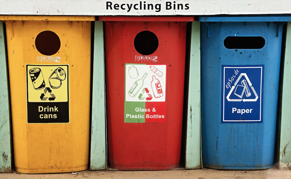 More waste could re-enter the production chain across a number of industries. All it takes is consumers who are passionate about recycling.