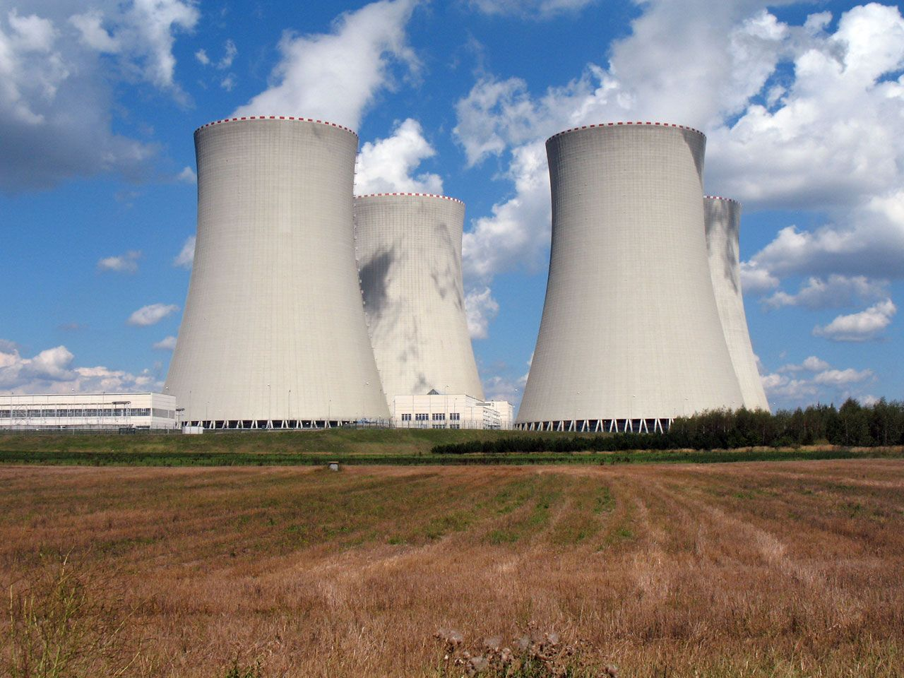 Nuclear Power South Africa Russia
