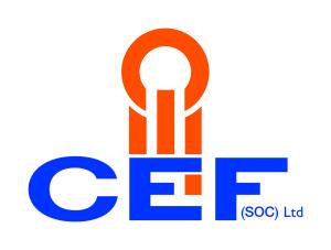 CEF SOC Ltd logo