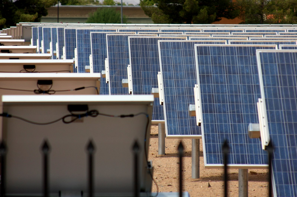 The 94.3 MWp Sishen solar photovoltaic (PV) plant, in the Northern Cape, was expected to deliver 216 GWh/y of electricity into power utility Eskom's national grid.