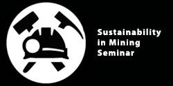 Attend the Sustainability in Mining Seminar in Pretoria in June.