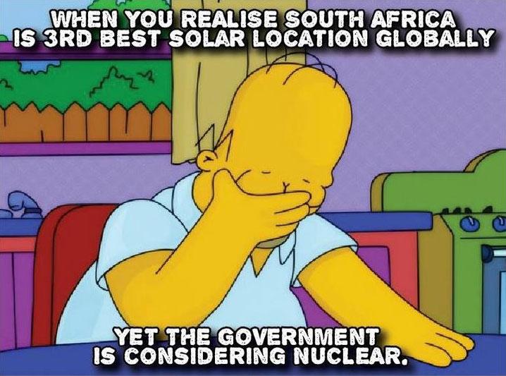 Homer-solar-power