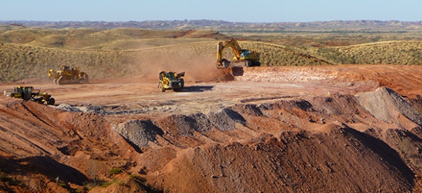 After the mining, what's next? Overseas mine rehabilitation